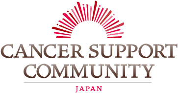 Cancer support community Japan